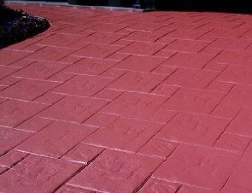 Anti slip coating saves local residents