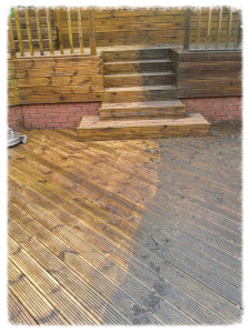 stain eaters, deck cleaning, graffiti eaters, pressure cleaning