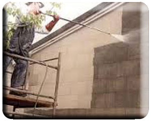 Building Exterior Cleaning - Industrial & Commercial Cleaning