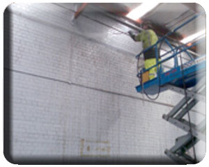Industrial Pressure Cleaning Services