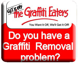 Do you Have a Graffiti Removal Problem?