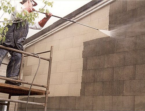 The Importance of Frequent Building Cleaning & Maintenance for your New Financial Year Budget