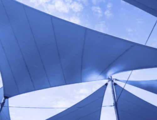 Shade Sail Cleaning – Secrets from an experienced professional!