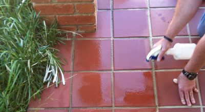 anti slip tiles