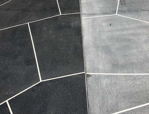 Driveway and Pavement Sealers